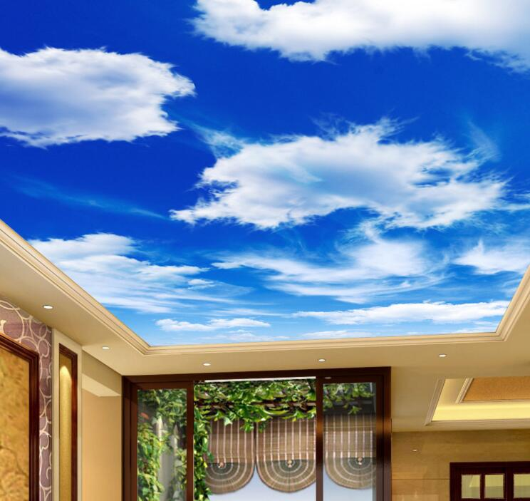 7000+ Gambar Awan Di Atap Rumah  Paling Keren