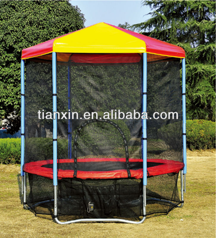 Tr&oline Tent Cover Tr&oline Tent Cover Suppliers and Manufacturers at Alibaba.com & Trampoline Tent Cover Trampoline Tent Cover Suppliers and ...