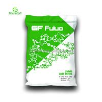 fulvic acid powder organic fertilizer