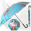 best selling hot chinese products novelty gift premium straight umbrella