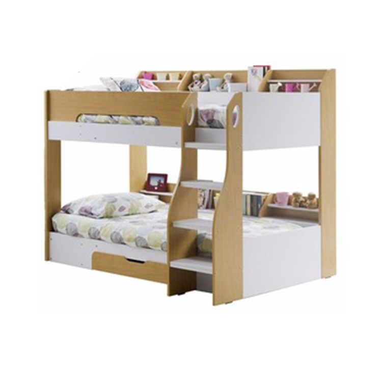 Perfect Quality german bamboo furniture prices wood bed For Home