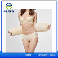 Hot post pregnancy belly postpartum support belt care cummerbund adjustable stretch elastic support belt