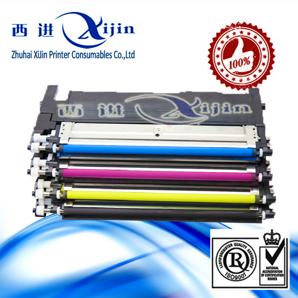 CLT-406S for Samsung toner for CLP-360 365 365W