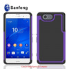 Eco-friendly for sony Z3 compace handphone accessories