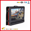 Cheapest Portable Leather DVD holder factory directly
