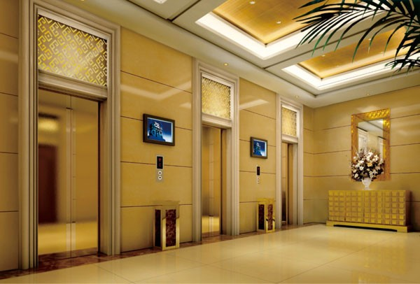 Used Passenger Elevators For Sale Cheap Residential Lift