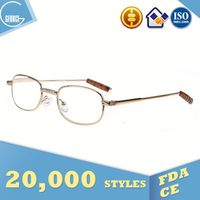 Dean Edell Reading Glasses, off the shelf reading glasses, reading glasses frameless