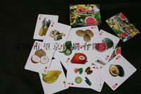 Fruit Learning Cards 2012
