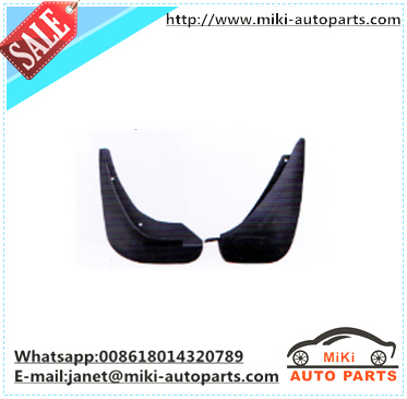 car mudguard for chinese car CHANA BENBEN