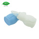 Yip Sing clear babies stuffy noses soft plastic baby nasal aspirator