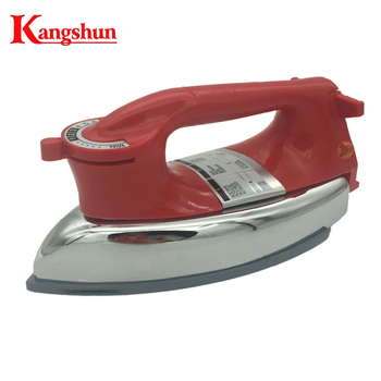 Wholesale best quality KS-3530 dry electric clothes iron