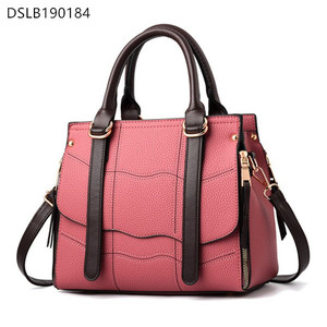 DS Spring Trending 2019 Hot selling Famous Handbag Women New Design Shoulder Bag
