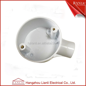 68eb5e18c61f China factory one way circular box buy one way junction jpg 350x350 Circular  pvc