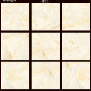 foshan high quality 800*800 ceramic tiles for floor and walls beige marble bathroom tile board wall bright green floor tile