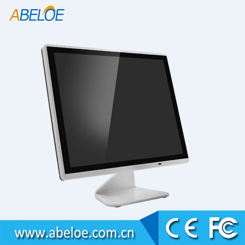 15 inch LCD monitor with 12V DC input