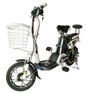 500w electric bicycle cheap/adult battery powered moped