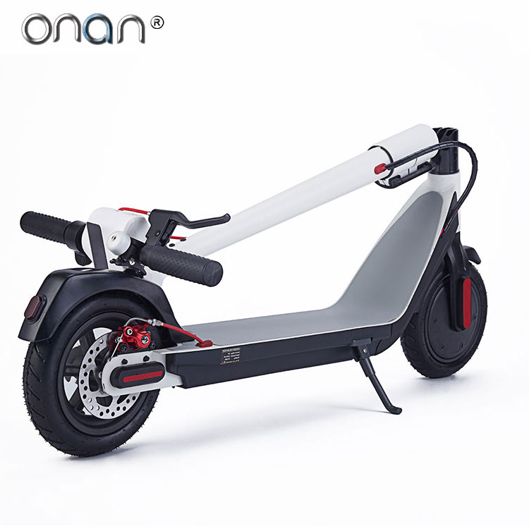 ONAN Europe Design 36V Electric Skateboard 250W 350W Scooter With CE ROHS Certification