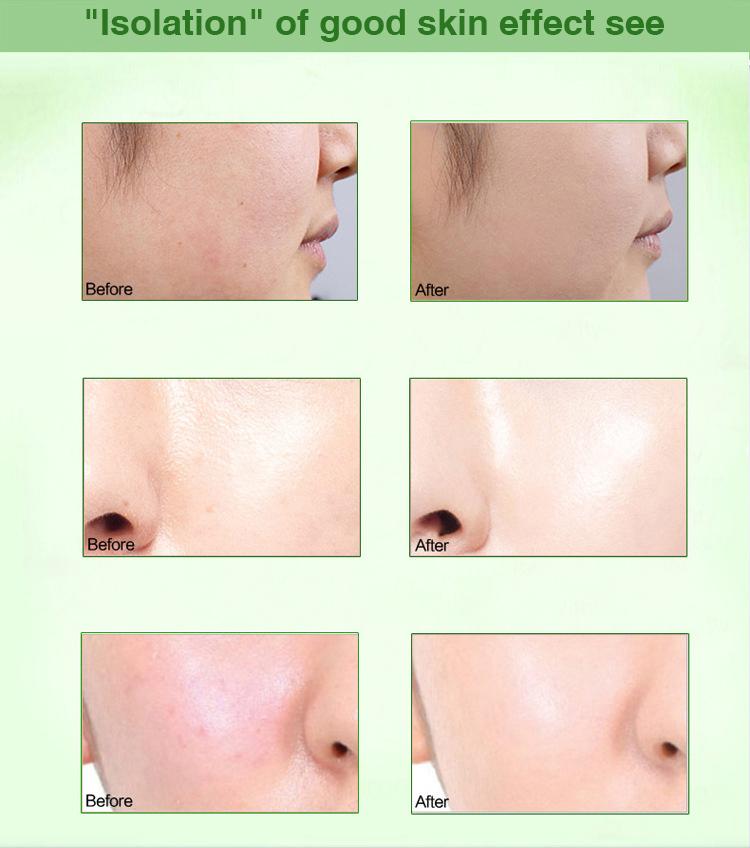 Migliore Cura Della Pelle Schermo Solare SPF50 + PA + + + Per La Pelle Sensibile e La Pelle Secca con Idratante Sun Block Crema