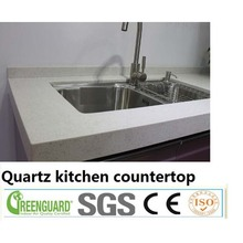 Good quality synthetic stone countertops granite suppliers that look like marble