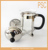 Triple Filter 8 Cup French Press Coffee maker