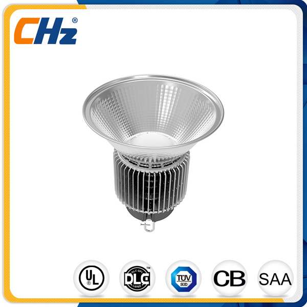 Top Quality Popular selling COB 50w,70w,80w 120w 150w 200w industrial led high bay light