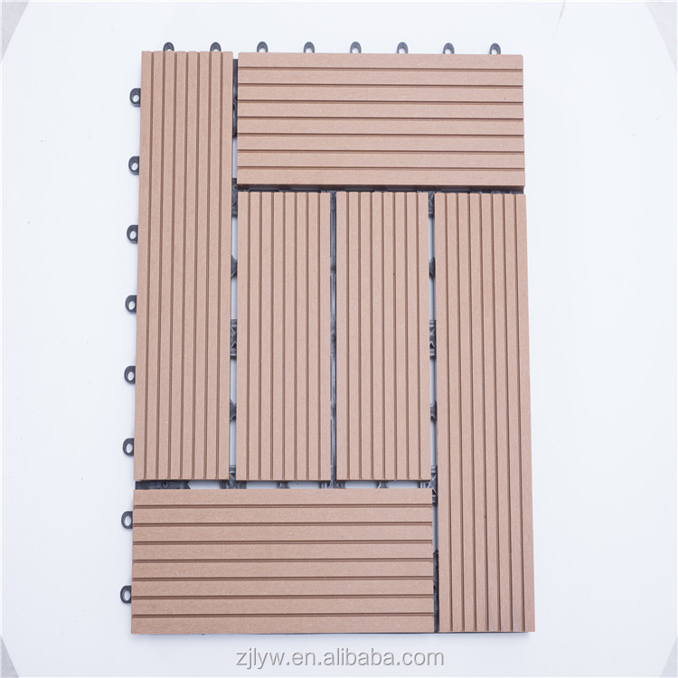 Hot Sale Professional Lower Price Recyclable diy decking