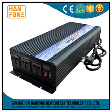 3000w charger solar panel 230v inverter transformer converter dc/ac