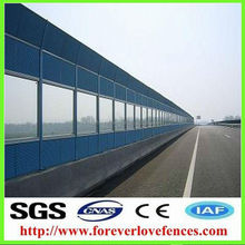 many kinds of types soundproof fence/noise barrier/noise barrier fence