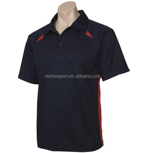 Custom Logo Embroidery or printing Polo Shirt For Company