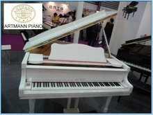 Artmann GP-186 Piano Do <span class=keywords><strong>Bebê</strong></span> Marcas