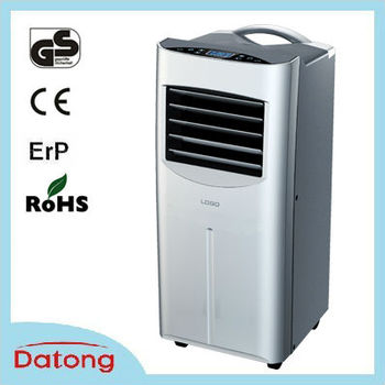7000btu Cooling Only Portable Air Conditioner With Remote