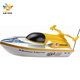 High speed 4 CH rc boat 3821A rc dragon boats