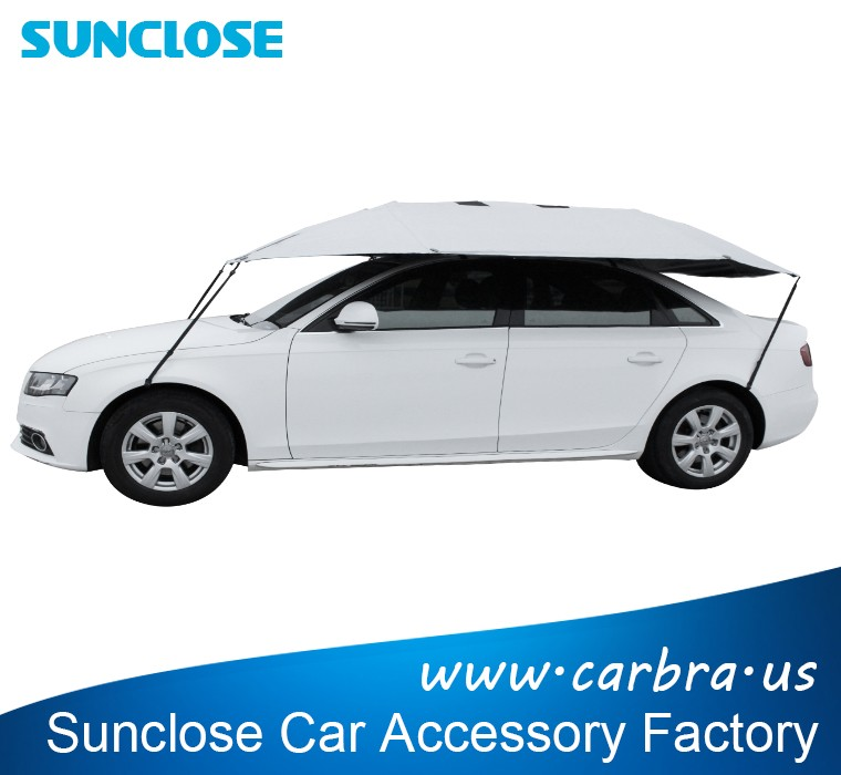 SUNCLOSE heat insulated function uv protection function and polyester material <strong>sun</strong> visor for honda cars