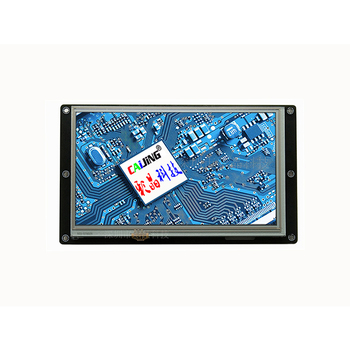 7 inch tft lcd display module embedded industrial hmi solution Lcd Monitor for Biochemistry Analyser(CJS07010NTDCC12)