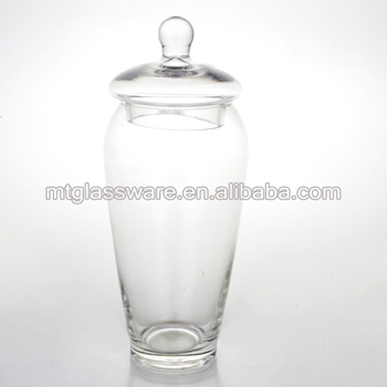 Glass Clear Tall Cylinder Decorative Glass Apothecary Jars Wholesale Gorgeous Decorative Jars Wholesale