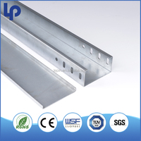 Factory Price Al Cable Tray , Hot Sale Al Cable Trays