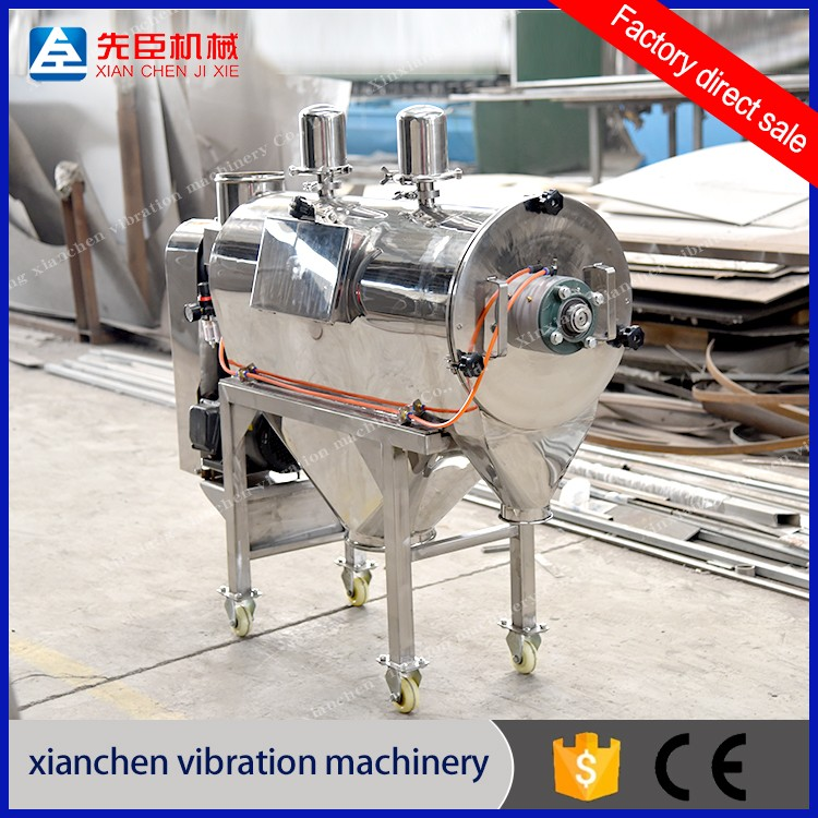 Xianchen Manufacturers supply airflow screening machine for flour screening