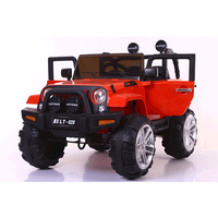 factory wholesale battery power RC kids electric car/cheap kids electric car