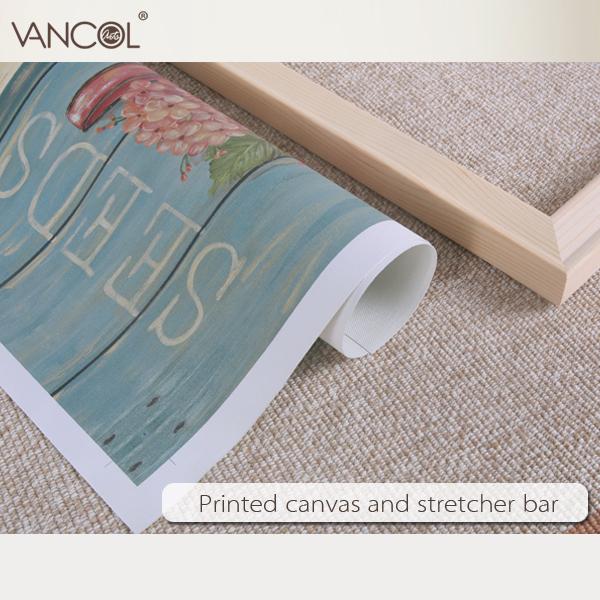 giclee canvas print