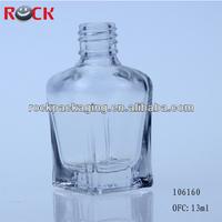 Nail polish jars 2014