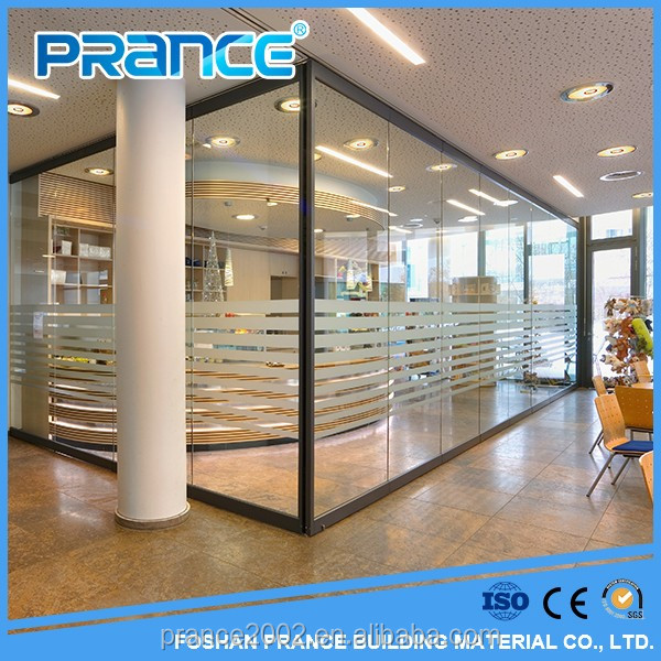 Refinement of car glass partition glass partition wall to sell