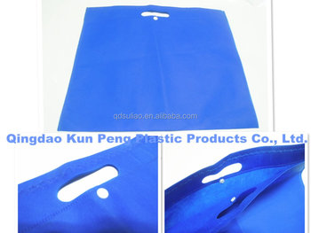 Fashion Non woven Plastic Bags for Shopping and Package Cotton Bag