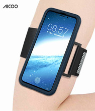 Hoge Kwaliteit Cellphone <span class=keywords><strong>Armband</strong></span>, Reflecterende Mobiele Arm Band Case Accessoires, running Sport <span class=keywords><strong>Armband</strong></span> Voor Iphone 7 8 Plus X