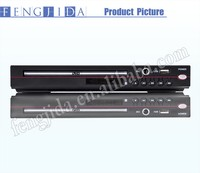 DVD player, PAL / NTSC standard USB