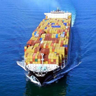 FCL LCL Freight forwarder cheap sea freight shipping from China to australia