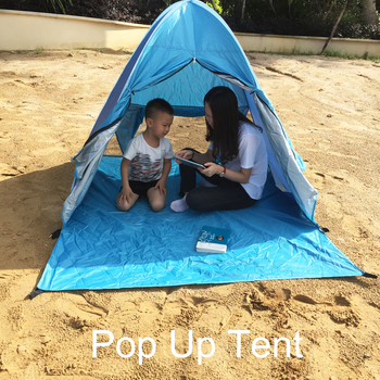 Easy Pop Up Tent Cheap Folding Pop Up Beach Tent C&ing Family Tent & Easy Pop Up Tent Cheap Folding Pop Up Beach Tent Camping Family ...