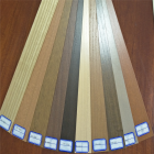35mm Classic Wood Venetian Blinds Components
