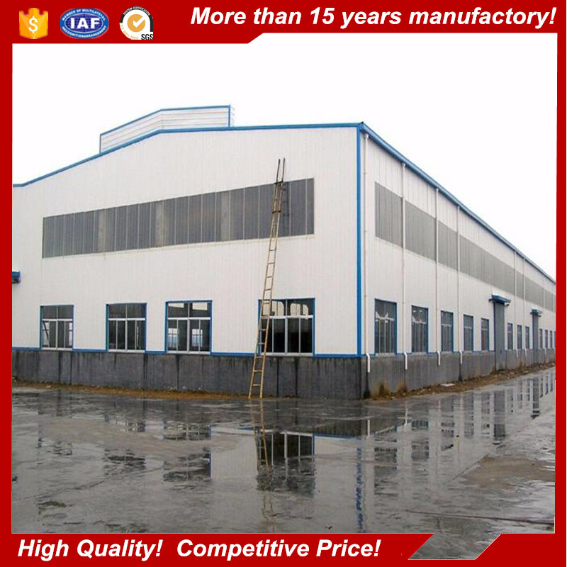 prefabricated local steel building suppliers/steel structure buildings