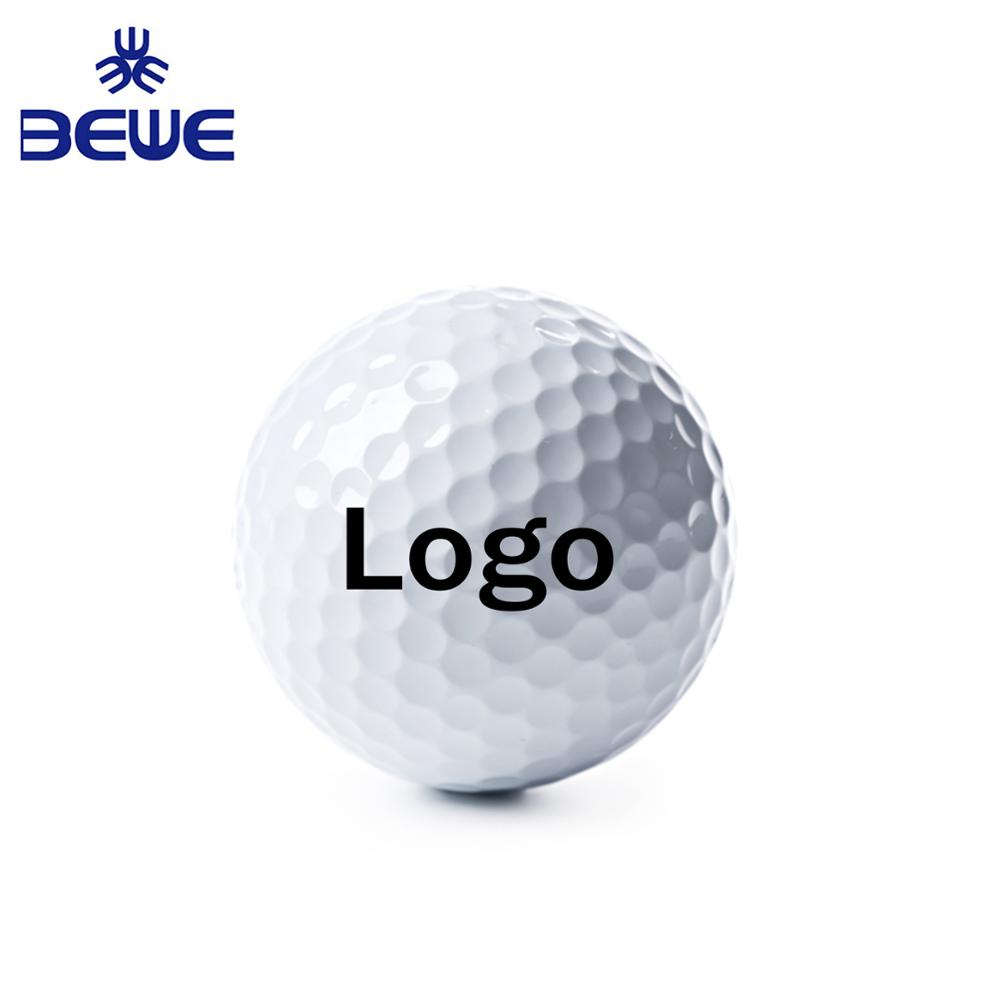 2018 New High Quality Logo Printed Custom Wholesale Golf Ball 4 Layer