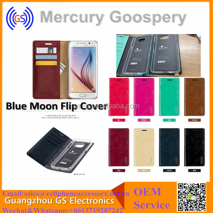Wholesale Handphone Accessories Two Mobile Phones Leather Case For Samsung,For Galaxy Grand Prime Phone Case